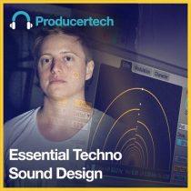 PT Essential Techno Sound Design TUTORIAL