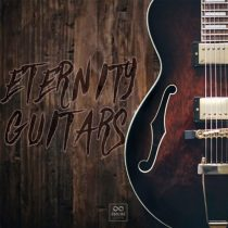Godlike Loops Eternity Guitars Vol.1 WAV