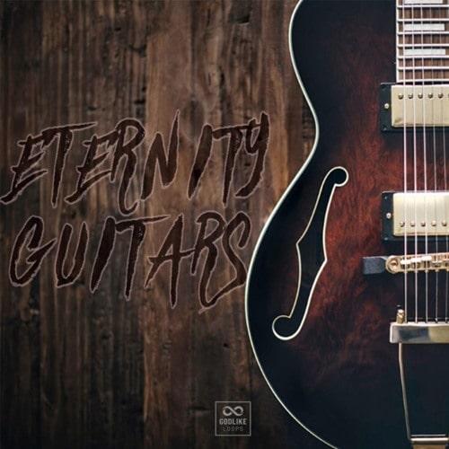Godlike Loops Eternity Guitars Vol.1 WAV