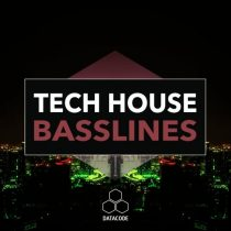 Datacode FOCUS: Tech House Basslines WAV