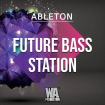 Future Bass Station - Ableton Template