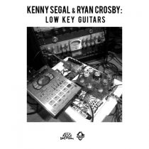 Splice Kenny Segal Low Key Guitars WAV