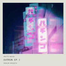 GOGOi Outrun EP.1 For Serum