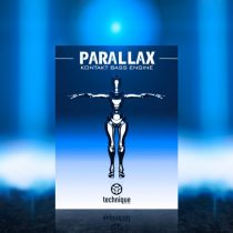 Parallax - Kontakt Bass Engine