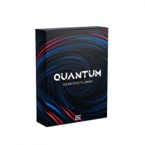 Epic Sound Effects QUANTUM - Sound Effects Library