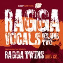 Bass Boutique Ragga Vocals Vol 2 WAV