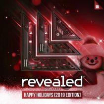 Revealed Happy Holidays [2019 Edition] WAV MIDI PRESETS