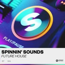Spinnin' Sounds Future House Sample Pack WAV
