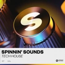 Spinnin' Sounds Tech House Sample Pack WAV