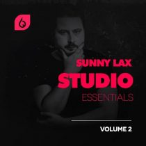 Freshly Squeezed Samples Sunny Lax Studio Essentials Volume 2