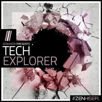 Zenhiser PresentsTech Explorer WAV MIDI