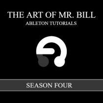 Mr. Bill's Tunes The Art of Mr. Bill Season 04 MP4 incl. Project Files