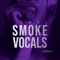 Diamond Loopz The Smoke Vocals Vol. 1 WAV