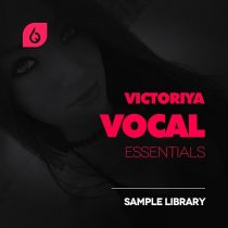 FSS Victoriya Vocal Essentials WAV MIDI