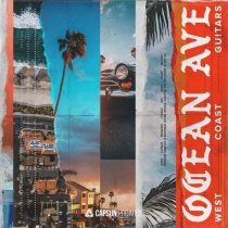 CPA Ocean Ave: West Coast Guitars WAV