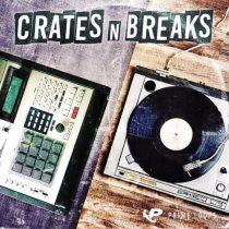 PL Crates & Breaks WAV