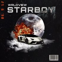 WRLDViEW Starboy Sample Pack And Drum Kit WAV