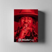 StudioPlug FreeBandz (MIDI Hat Loop Kit)
