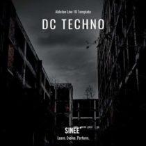 Sinee Institut DC Techno Ableton Template