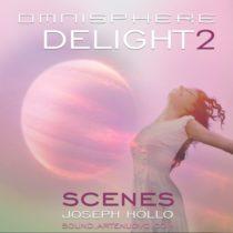 Arte Nuovo Delight 2 Scenes (Omnisphere 2 Soundset)