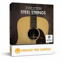 Orange Tree Samples Evolution Steel Strings v1.1.68 KONTAKT