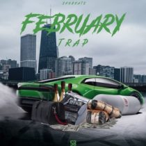 Shobeats February Trap WAV MIDI PRESETS
