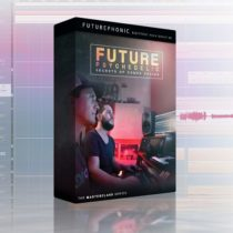 Futurephonic Future Psychedelic: Secrets of Sound Design TUTORIAL