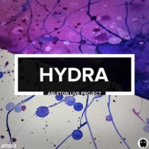 HYDRA - Ableton Live Template