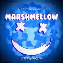 Patchmaker Marshmellow Future Bass For Serum & Cthulhu