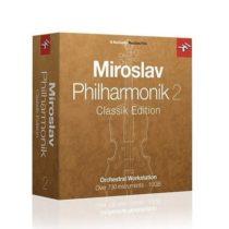 IK Multimedia Miroslav Philharmonik 2 CE
