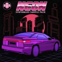 NEON // Synthwave Sample Pack WAV ALP