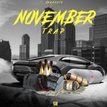 Shobeats November Trap WAV MIDI
