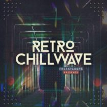 FL176 Retro Chillwave Sample Pack WAV