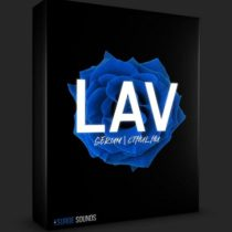 Surge Sounds LAV - Hybrid Serum & Cthulhu Presets