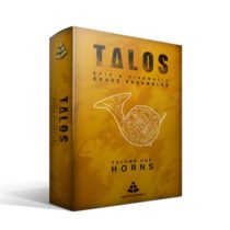 Talos Volume One: Horns KONTAKT