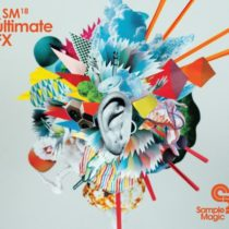 SM18 Ultimate FX WAV