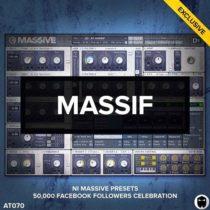 MASSIF - Native Instruments Massive Presets