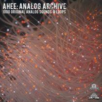 Splice Sounds Ahee: Analog Archive WAV