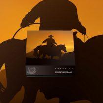 DrumVault Rodeo V2 (Omnisphere Bank)