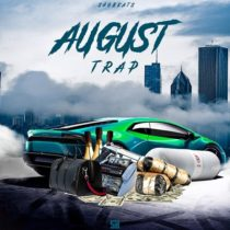 Shobeats August Trap WAV MIDI