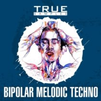 True Samples Bipolar Melodic Techno WAV MIDI SBF