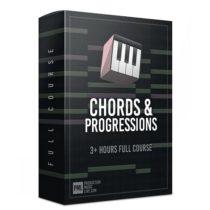 Production Music Live Chords & Progressions - FL Studio