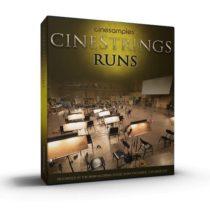 Cinesamples CineStrings RUNS v1.31 KONTAKT