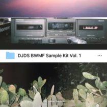 Splice Sounds DJDS Big Wave More Fire Sample Kit WAV