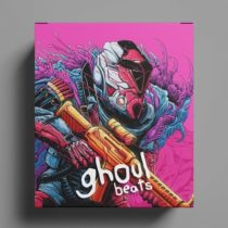 Ghoul Beats Demon Slayer Drumkit WAV