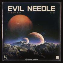 Splice Sounds EVIL NEEDLE Vibes Kit 1 WAV