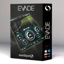 SoundSpot Evade v1.0.2 WIN & MacOSX