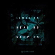 Splice Sounds Lemurian Healing Samples WAV