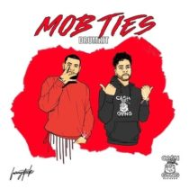 Foreign Teck & CashMoneyAp - Mob Ties (Drum Kit) WAV
