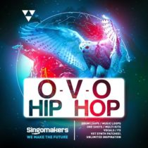 Singomakers O-V-O Hip Hop WAV